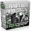 Thumbnail *NEW!* Private Label Rights Special Offer 6 - PRIVATE LABEL RIGHTS INCLUDED!