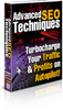 Thumbnail  *NEW!* Advanced SEO Techniques - Turbocharge Your Traffic & Profits on Autopilot- Private Label Rights