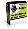 Thumbnail *NEW!* Press Release 101 with Master Resale Rights