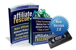 Thumbnail  *NEW!*Affiliate Rescue  -Master Resale Rights