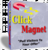 Thumbnail  *NEW!* Click Magnet Software- With Resale Rights