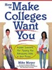 Thumbnail  *NEW!* How to Make Colleges Want You eBook