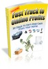 Thumbnail  *NEW!* Fast Track To Online Profits -Master Resale Rights