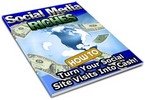 Thumbnail  *NEW!* Social Media Riches -Master Resale Rights