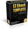 Thumbnail *NEW!* EZ Ebook Template Package 9 - Master Resale Rights