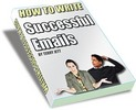 Thumbnail  *NEW!* How To Write Successful Emails -Master Resale Rights