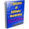 Thumbnail  *NEW!* 7 Secrets Of Affiliate Marketing - MRR