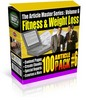 Thumbnail *NEW!*  100 Fitness Vitamin Weight Loss ,Skin Care Articles