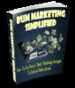 Thumbnail *NEW!* Bum Marketing Simplified with PLR
