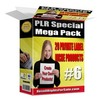 Thumbnail *NEW!* 20 PLR Reports That Stach Cash Into Your Pocket