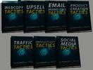 Thumbnail  *NEW!* 350 Sales & Marketing Tactics - Master Resell Rights