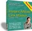 Thumbnail  *NEW!* Instant Affiliate Link Masker With PLR