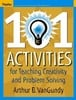 Thumbnail *NEW!* 101 Activities for Teaching Creativity Download Ebook