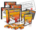 Thumbnail *NEW!* Resell Rights Ninja With Master Resell Rights (mrr)