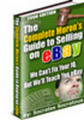 Thumbnail *NEW!* The Complete Morons Guide To Selling On Ebay MRR
