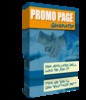 Thumbnail *NEW!* Promo Page Generator Master Resale Rights