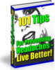 Thumbnail *NEW!* 101 Tips On How To Prevent Headaches with PLR