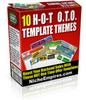 Thumbnail *NEW!* 10 Oto Templates With Flash Button! Mrr