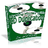 Thumbnail *NEW!* Making Money with CD Duplication - MASTER RESELL RIGHTS