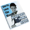 Thumbnail *NEW*  The Weight Loss Primer By Richard Rigor | Essential reading for those beginning any weight loss program