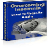 Thumbnail *NEW*  Overcoming Insomnia  -Resale Rights  | Learn to Sleep Lke a Baby