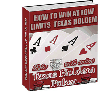 Thumbnail *NEW!* How to win at Low Limits Texas Holdem  - RESALE RIGHTS | Simple Proven Strategies to Make you Money Playing Poker Online