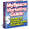 Thumbnail *NEW*   Myspace Marketing Guide |  Strategies And Techniques To Market Successfully Using MySpace!