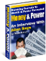 Thumbnail *NEW!*	 Money & Power - An Interview With Allen Says
