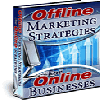 Thumbnail *NEW!* Offline Marketing Strategies for Online Businesses