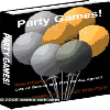 Thumbnail *NEW!* Party Games for Children, Teens and Adults Ebook