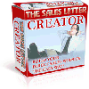 Thumbnail *NEW*  Sales Letter Creator Software | Build Your Website And Write Your