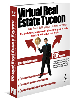 Thumbnail *NEW!* VIRTUAL REAL ESTATE TYCOON - MASTER RESALE RIGHTS | The Fast Track To Buying And Selling Websites