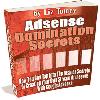 Thumbnail *NEW!* AdSense Domination Secrets - MASTER RESALE RIGHTS