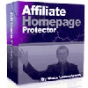 Thumbnail *NEW!*Affiliate Homepage Protector - Resell Rights | Hide Your Affiliate Links On Your Webpage With A Click Of A Button!