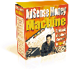 Thumbnail *NEW!*  Adsense Money Machine With Master Resell Rights | Open Endless Income Streams With Google Adsense
