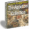 Thumbnail *NEW!* The Appetizer Collection - 150 Taste Tempting Recipes!
