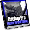 Thumbnail *NEW!* Backup Pro Software Master Resell Rights