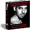 Thumbnail *NEW*   David Blaine Mega Magic -  Card Tricks, Coin Tricks, Street Magic, Pub and Bar Tricks, More Magic