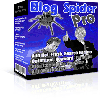 Thumbnail *NEW* Blog Spider Pro | Auto-Blog Builder script