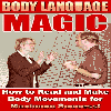 Thumbnail *NEW!* Body Language Magic - Resale Rights | How to Read and Make Body Movements  for Maximum Success
