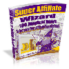 Thumbnail *NEW!* Super Affiliate Wizard - Master Resell Rights | Discover 100 Magical Ways To Increase Your Affiliate Commissions