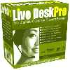 Thumbnail *NEW!* LIVE DESK PRO |The Ultimate Customer Support System!