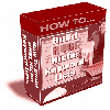 Thumbnail *NEW!* How To Build HUGE Niche Keyword Lists - Resale Rights