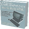 Thumbnail *NEW!* How to Build HTML ebook - Start Building Your Site Today