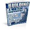 Thumbnail *NEW!* Building A Virtual Corporation - Internet Business Ideas Ebook