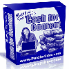 Thumbnail *NEW!* Make Money From Home With The Cash For Content System - Master Resell Rights