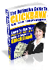 Thumbnail *NEW!*	 The Definitive Guide To ClickBank By Liz Tomey   - MASTER RESALE RIGHTS