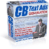 Thumbnail *NEW!* Clickbank Text Ads Generator | Skyrocket Your Clickbank (CB) Affiliate Commissions By Auto-Converting