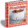 Thumbnail *NEW!* 470 Crock Pot Recipes eBook