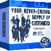Thumbnail *NEW!* Your Never Ending Supply of Customers Ready To Buy From You